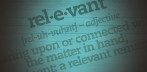 Relevance-Article